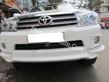 BODY cho xe FORTUNER
