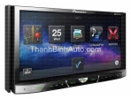 Video DVD Pioneer AVH- X5650BT