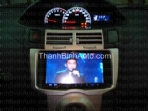 DVD cho Toyota Yaris - DVD PIONEER AVH-P4250DVD