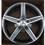 Lazang Mercedes AMG 17 - 18 - 19 -20 inch