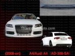 BODY KIT MẪU CS1 AUDI A4 2010