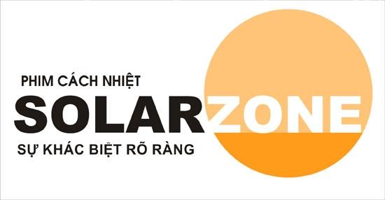 SolarZone - Phim cách nhiệt ô tô nhà kính hàng đầu TG-thanhbinhauto Huế- ĐN