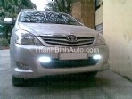 Đèn Led day light cho Toyota INNOVA