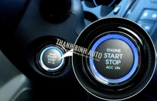engine start stop - smart key