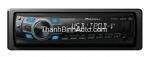 DVH-P435UB DVD, CD Player with Front USB and iPod Direct