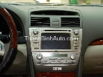 FUKA HD 3309 for TOYOTA CAMRY, màn hình FULL HD 1200*860