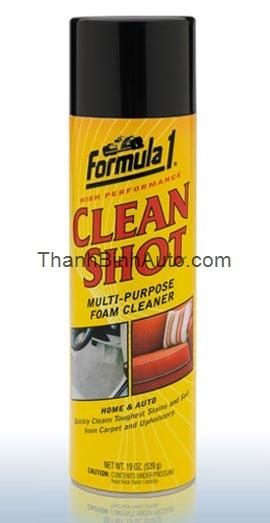 Bọt làm sạch đa năng Formula1, làm sạch nội thất xe-đã có tại hà nội- thanhbinh