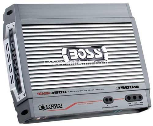 loa boss Nxd3500-đã có tại Hn