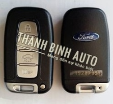 ĐỘ START STOP CHO FORD ESCAPE
