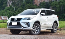 Body Fortuner 2017 mẫu Lexus m2