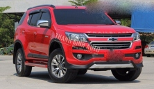 BODY KIT CHEVROLET TRAILBLEZER 2017 MẪU APOLLO