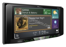 DVD PIONEER AVH-XL5750BT