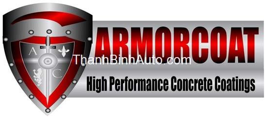 ArmorCoat - Lớp phủ bảo vệ sơn tốt nhất thế giới _Thanhbinhauto Long Biên