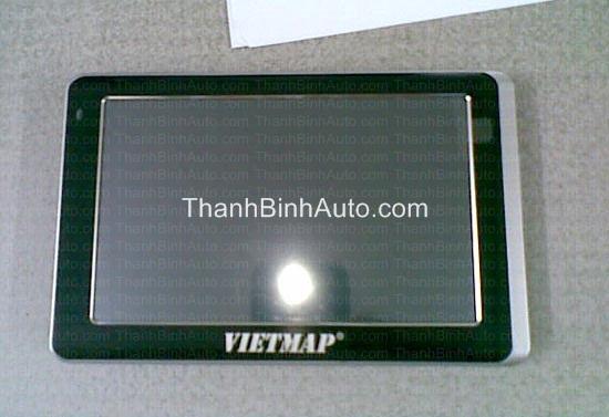 Thiết bị dẫn đường + Camera hành trình VIETMAP C005