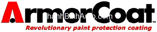 ArmorCoat - Lớp phủ bảo vệ sơn tốt nhất thế giới !