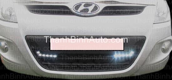 Độ LED - Độ BI cho các loại xe