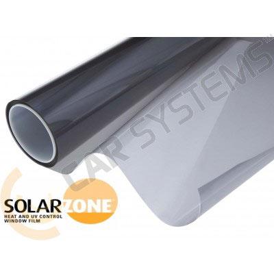 Solarzone window tint - Phim cách nhiệt, chống nóng ô tô cho mùa hè