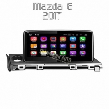 DVD 10.2 INCH ANDROID CHO MAZDA 6 2017